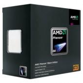 AMD Phenom X4 9850 Black Ed. 2.50GHz Retail